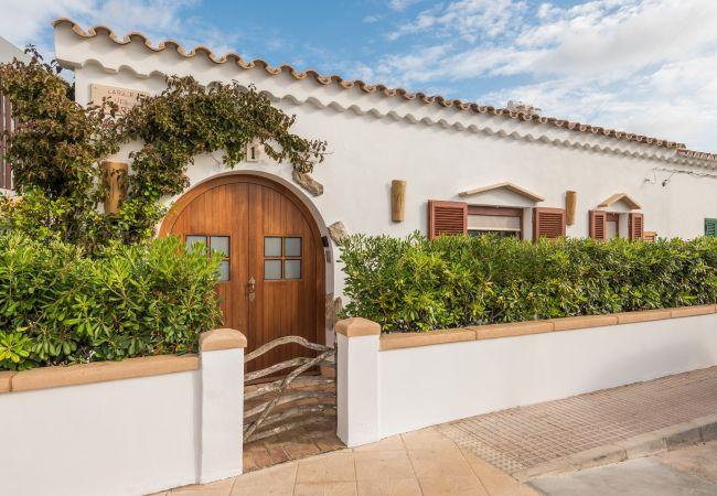House in Ciutadella de Menorca - Menorca ONLY YOU HOME