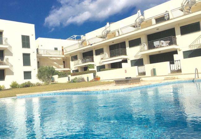 Apartment in Puerto Pollensa - POL0052