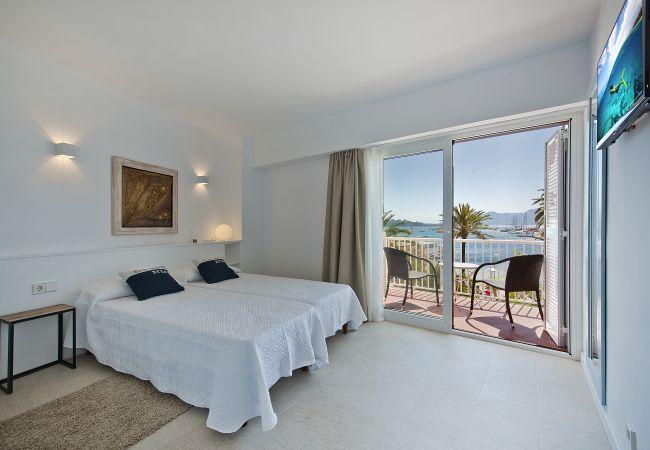 Apartment in Puerto Pollensa - POL0051