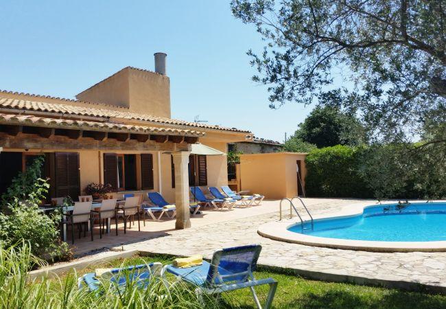 Villa in Pollensa - POL0073